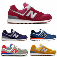 NEW BALANCE - SCARPE SNEAKER UOMO SPORT RUNNING CLASSICS TRADITIONNELES ML574