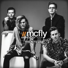 Mcfly - Anthology Tour (the Hits Live) NEW CD