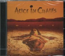 Alice In Chains - Dirt NEW CD