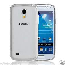 SAMSUNG GALAXY'S ALL MODELS TRANSPARENT BACK COVER