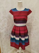 ted baker rozah dress sz  3   UK size 12 bnwt no offers