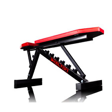 Heavy Duty Commercial Adjustable Bench