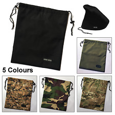 Deniable-Ops Tactical Paintball Goggle / Mask Bag Airsoft Military 5 Colours