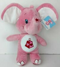 2016 Care Bears Cousin Lotsa Heart Elephant 13