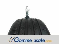 Gomme Usate Continental 205/50 R17 89V ContiSportContact 5 (75%) pneumatici usat