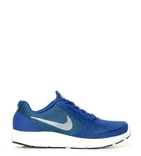Nike - Zapatillas Revolution 3 Gs  azul