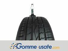Gomme Usate Continental 235/60 R18 103V CrossContact UHP (75%) pneumatici usati