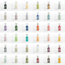 Tonic Studios Nuvo Crystal Drop Collection - All Colours 30ml Bottle