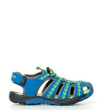 John Smith - Zapatillas Umex azul