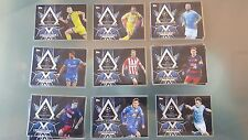 Topps Champions League Showcase Fußball 2015/16 Champions Pedigree AUSWAHL #2