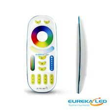 Controller telecomando LED  Mi Light RGB+CCT 4 Zone Strip 12v 24v Cromoterapia