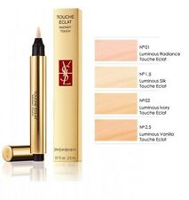 Yves Saint Laurent YSL Touche Eclat Radiant Touch Concealer (Shades 1 1.5 2 2.5)