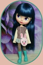 """Blythe doll dress* your choice* please select* for 12"""" doll*"""