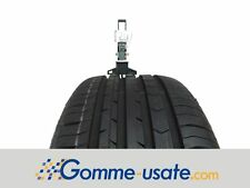 Gomme Usate Continental 205/55 R16 91V ContiPremiumContact 5 (90%) pneumatici us