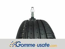 Gomme Usate Continental 205/60 R16 92H ContiPremiumContact 5 (95%) pneumatici us