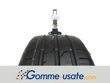 Gomme Usate Continental 205/60 R15 91H ContiPremiumContact 2 (70%) pneumatici us