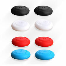 Silicone Thumb Grip Caps for Nintendo Switch joy-con Controller A Pair