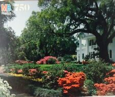Oxford 750 Piece Puzzle of Orton Plantation, Wilmington, NC