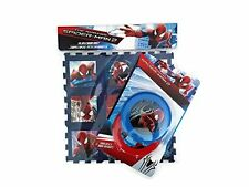 The Amazing Spiderman 2 - 3-piece Playtime Bundle Including 2 Mini Flying Discs