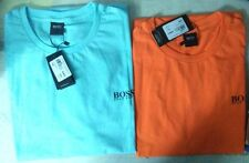 Hugo Boss Crew Neck Short Sleeve T-Shirt For Men, FREE EXPRESS DELIVERY FROM UK