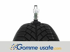 Gomme Usate Continental 205/55 R16 91H ContiWinterContact TS830 (95%) pneumatici