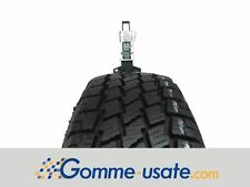 Gomme Usate Maxxis 205/70 R15C 106/104R Winter Maxx LT MA-W2 M+S (90%) pneumatic