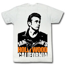 American Classics James Dean  Blocked T Shirt