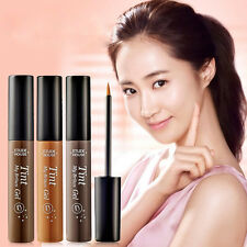 ETUDE HOUSE Tint My Brows Peel Off Gel Eyebrow Tattoo Tinting Korea Cosmetics