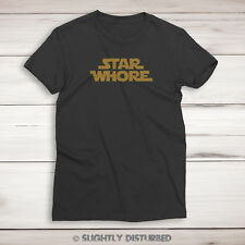 Star Whore Ladies T-Shirt