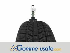 Gomme Usate Evergreen 185/60 R14 82T Winter Ew62 Radial (90%) pneumatici usati