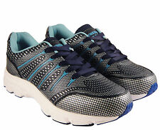 Action Synergy Men's Sports Running Shoes SRH0090 Silver/Sky Phylon Sole