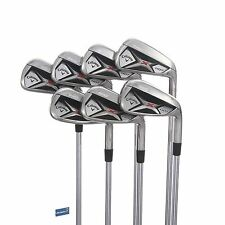 Callaway X Hot Pro Steel Irons 4-PW /  Firm Shaft Project X 5.5 Flighted 95g