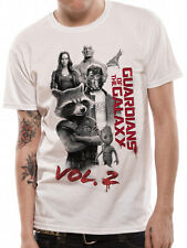 Official - Guardians Of The Galaxy Vol 2 Characters 17 baby groot unisex T Shirt