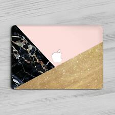 Geometry Marble 13 Case Macbook Cover Air 11 Pro 15 2019 12 Hard Shell Laptop