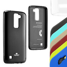 Mercury Jelly custodia per Samsung Galaxy A3 2017 / A5 Protettiva Cover Case