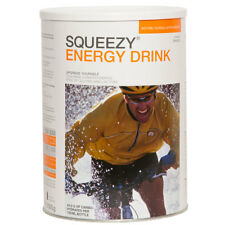 (75,90€/1kg) Squeezy Energy DRINK Dose mit 2kg