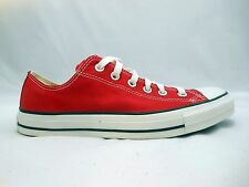 Converse All Star Ox M9696 Red