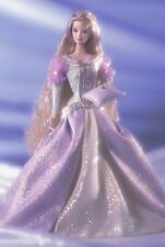 Dolls Mattel Princess and the Pea Barbie Doll 200 #28800 3+