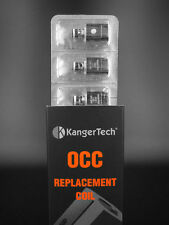 KangerTech Subtank OCC Clearomizer Heads Version 2 (5er Packung)