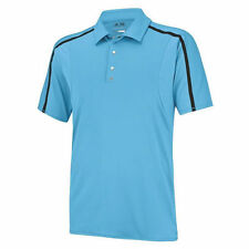 Adidas Golf Mens Puremotion Climacool Tour Polo Shirt S-XXL