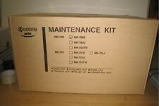 Genuine Kyocera MK-700 MK-700E Maintenance Kit FS-9100