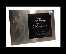 Presents for Golfers - Photo Frames / Greg Norman Polo Shirt - Fathers Day Gifts