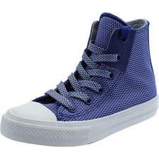 Converse Chuck Taylor All Star II Junior Indigo Textile Formateurs Chaussures