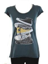 CONVERSE T-SHIRT DONNA SS CT COLLECTION MainApps