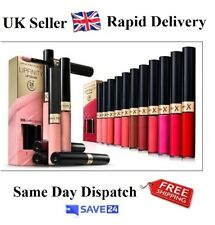 !RRP£10.99! Max Factor Lipfinity Lip Colour 24 Hrs -19 shades- Choose Your Shade