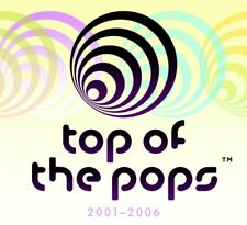Various Artists - Top of the Pops 2001-2006 NUEVO CD