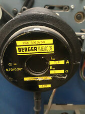 Berger Lahr RDM 5913/50 Stepper Motor