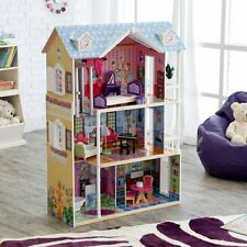 KidKraft My Dreamy Toy Dollhouse with Lights and Sounds - 65823