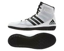 Adidas Wrestling Mat Wizard 3 White Boots Shoes Adults - S77968