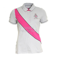 JOULES Gloucester Polo Shirt Size 10 12 /& 14 RRP£69.95 Free UK P/&P
